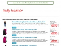 Wrestling-deutschland.de