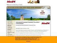 hbs24.de Webseite Vorschau