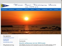 Wsv-lenste.de