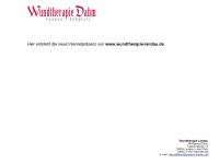 Wundtherapie-landau.de