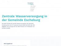 Wvg-escheburg.de