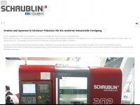 Wzm-schaublin-service.de