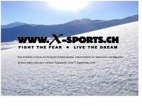 X-sports.ch