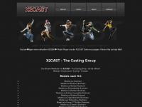 x2cast.de Thumbnail