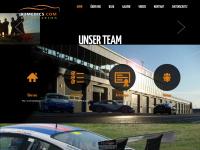 x3medics.de Webseite Vorschau
