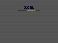 xcel.de Webseite Vorschau