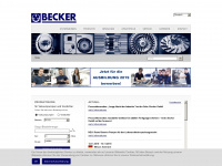 becker-international.com