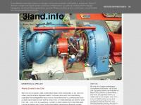 3landinfo.blogspot.com Webseite Vorschau