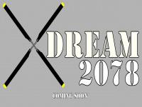 xdream2078.de Webseite Vorschau