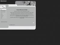 xhorus.de Webseite Vorschau
