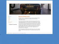 xj12c.de Webseite Vorschau