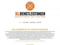 Xl-dienstleistungen.de
