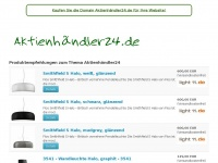 Aktienhändler24.de