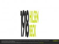 1918hilsenbeck.de Webseite Vorschau
