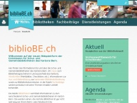 Bibliobe.ch