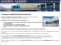 transport-speditionsversicherung.de