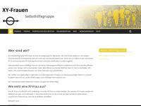 xy-frauen.de Webseite Vorschau