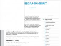 biegaj40minut.pl
