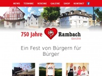 750-jahre-rambach.de