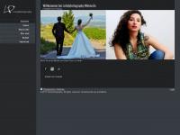 lotofphotography.de Webseite Vorschau