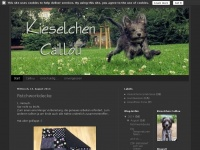 kieselchencaillou.blogspot.com Webseite Vorschau