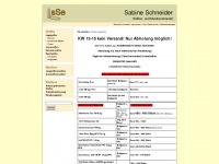 schneider-waffen.com
