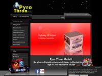 pyrothron.com