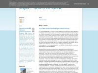xdjkx.blogspot.com Webseite Vorschau