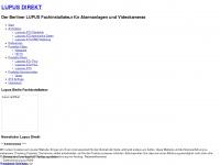 lupus-direkt.de