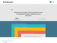 eckelmann.de