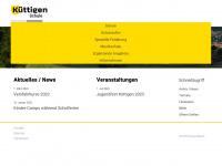 Schule-kuettigen.ch