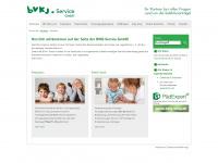 bvkj-service-gmbh.de Thumbnail