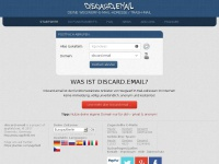 discard.email