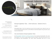 Boxspringbett-test.net