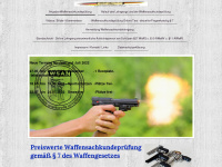 Waffensachkundepruefung-bundesweit.de