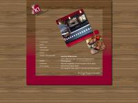 k1-bistrorant.de Webseite Vorschau