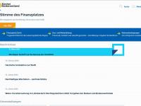 zuercher-bankenverband.ch Thumbnail