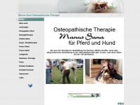Tiertherapie-blisch.de