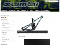 zumbicycles.ch Thumbnail