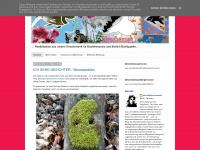 kirschblueten-tsunami.blogspot.com Webseite Vorschau