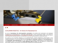 schulmann-robotics.de
