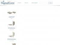 signalcore.com