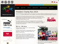 freedom-charity-run.com