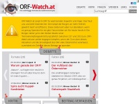 Orf-watch.at