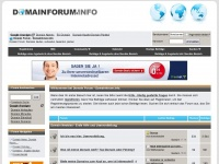 domainforum.info