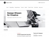 designerinaction.de