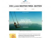 web-adressbuch.de Thumbnail