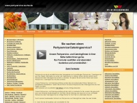 partyservice-suche.de