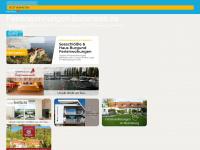 ferienwohnungen-bodensee.de Webseite Vorschau