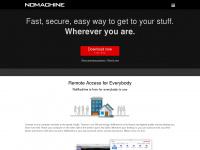 nomachine.com